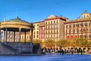 Visitas guiadas Pamplona Semana Santa